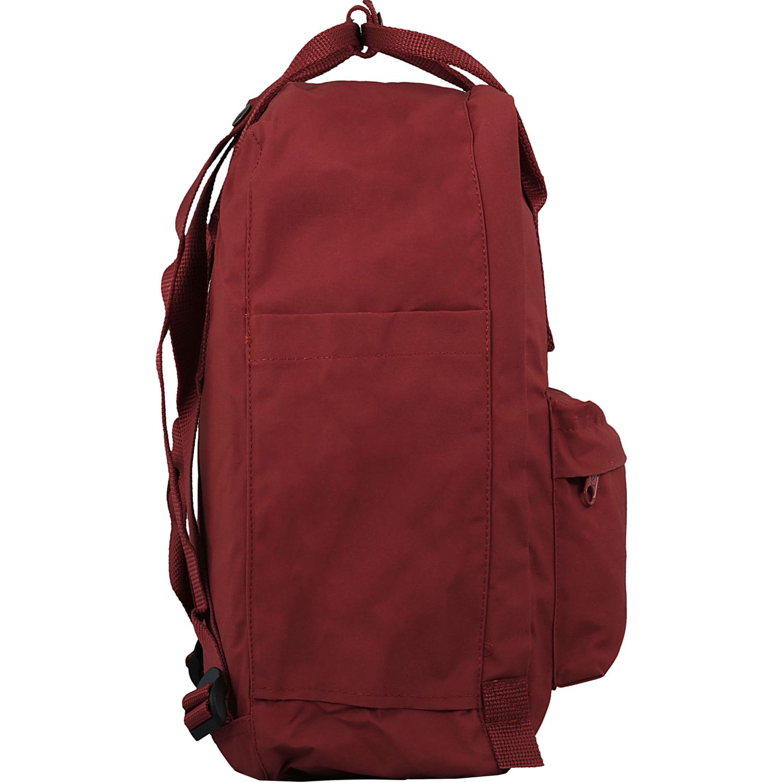 Fjallraven Kanken Classic Fabric Backpack
