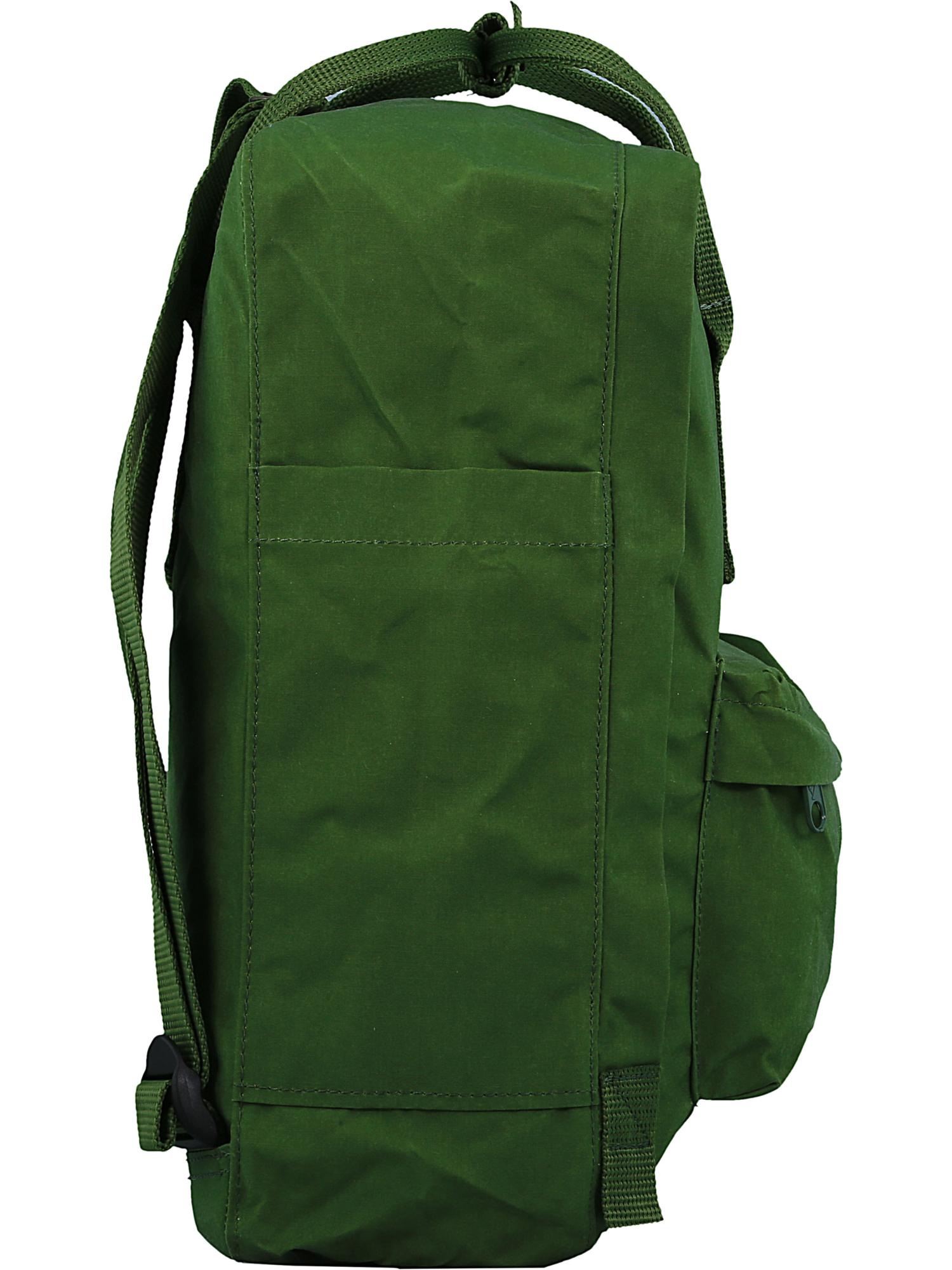 Fjallraven Kanken Classic Fabric Backpack Ebay Birch Green