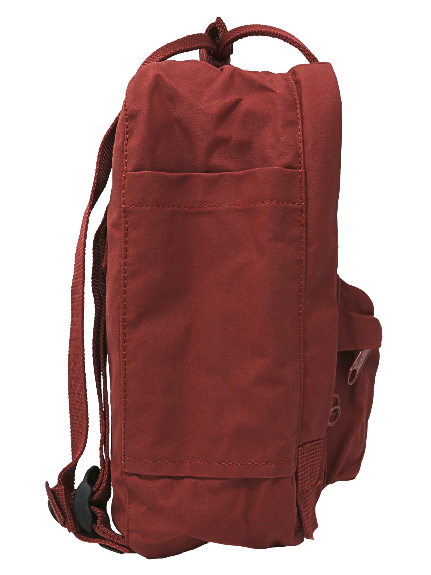 ff14dd5ad9cf Fjallraven Kanken Mini Daypack Polyester Backpack