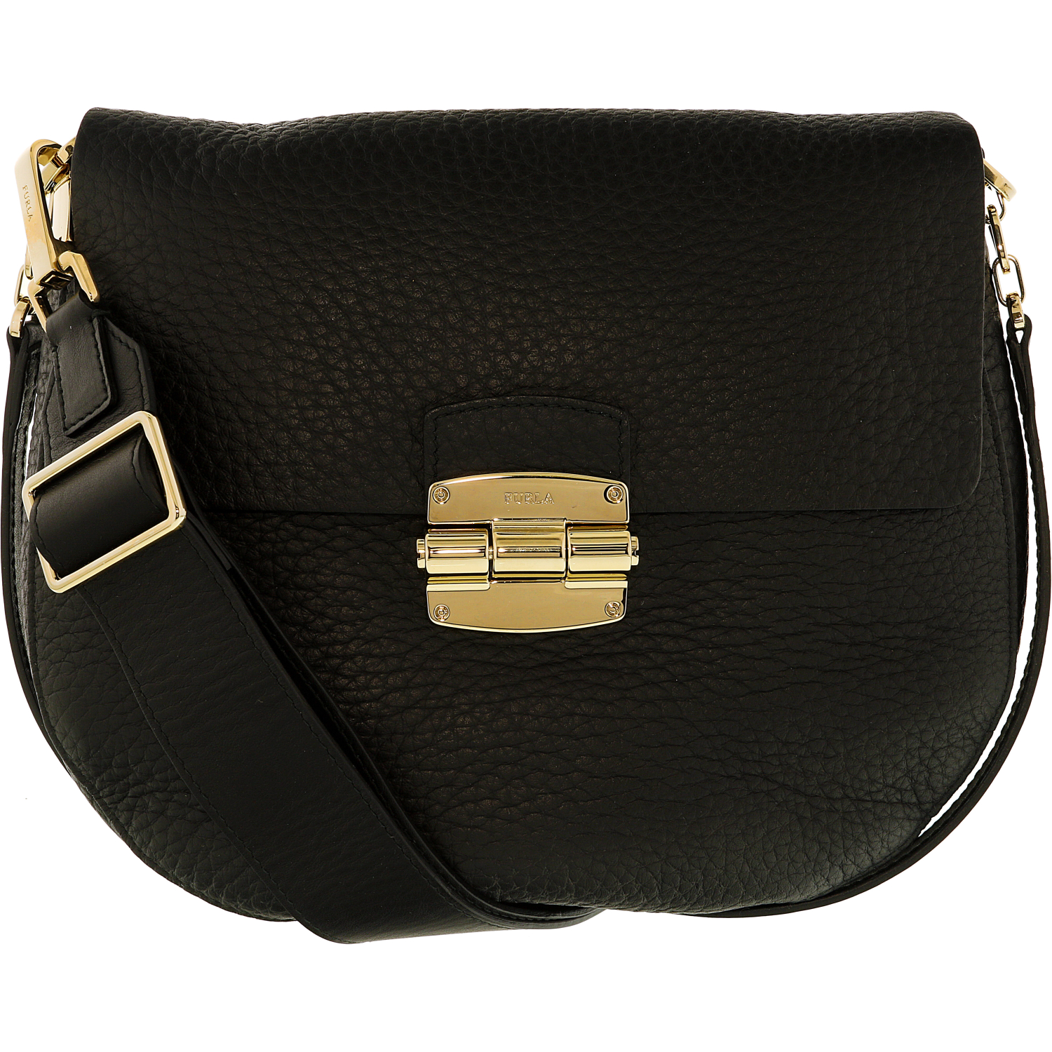 Furla Women 039 S Club Crossbody Bag Leather