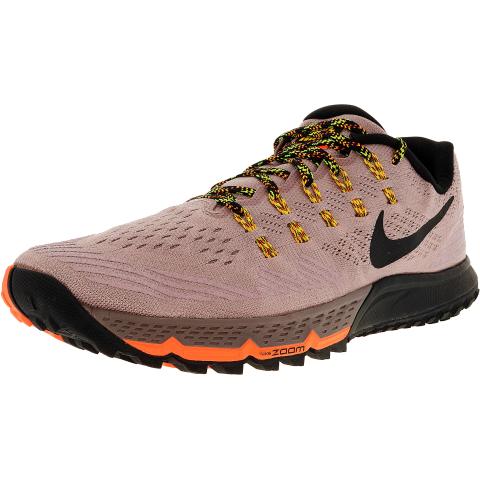 Nike Women's Air Zoom Terra Kiger 3 Ankle-High Trail Running