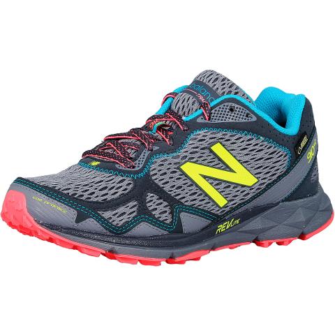 New Balance Women's Wt910 Ankle-High Trail Runner