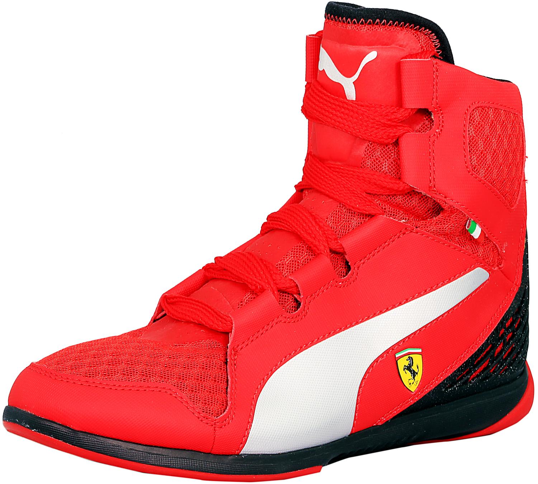 Ferrari Shoes For Men