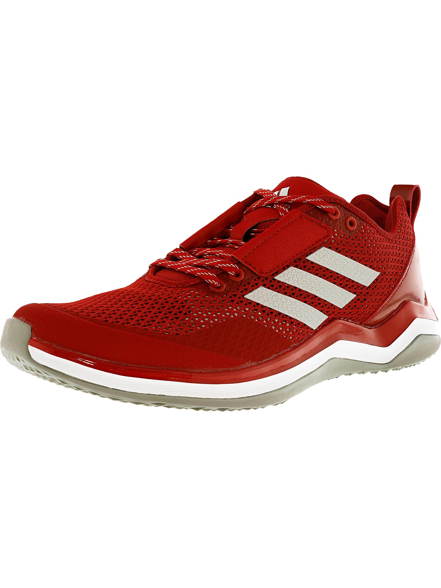Adidas Men 's Speed Trainer 3.0 Ankle-High Baseball Shoe