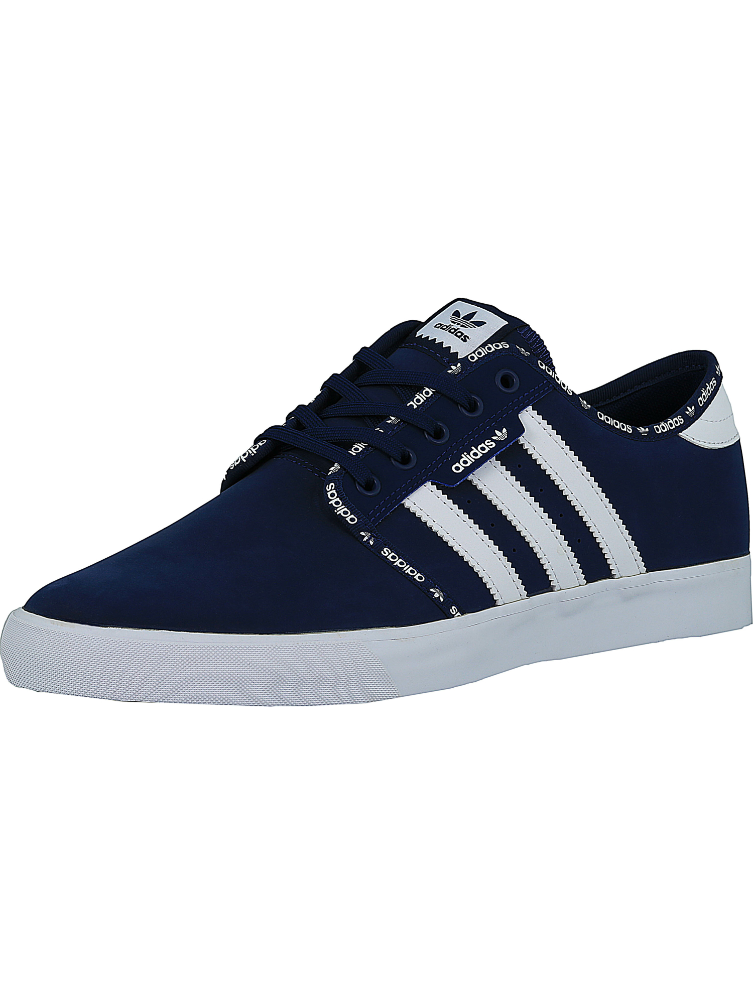 Adidas Men's Seeley Ankle-High Skateboarding Shoe