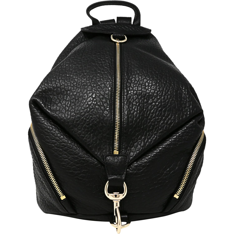 Rebecca Minkoff Shoulder Bag for Women On Sale, Gold, Leather, 2017, one size