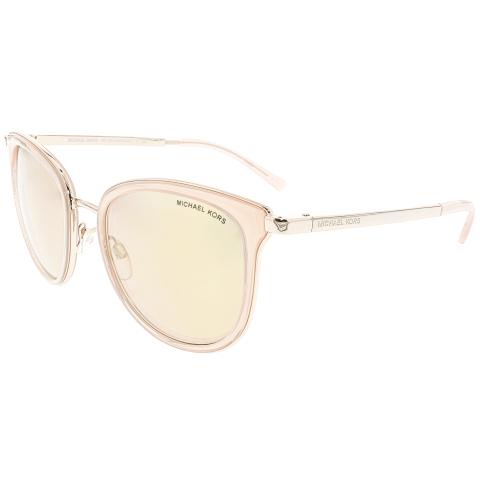 Michael Kors Women's Adrianna I MK1010-1103R1-54 Pink Butterfly Sunglasses