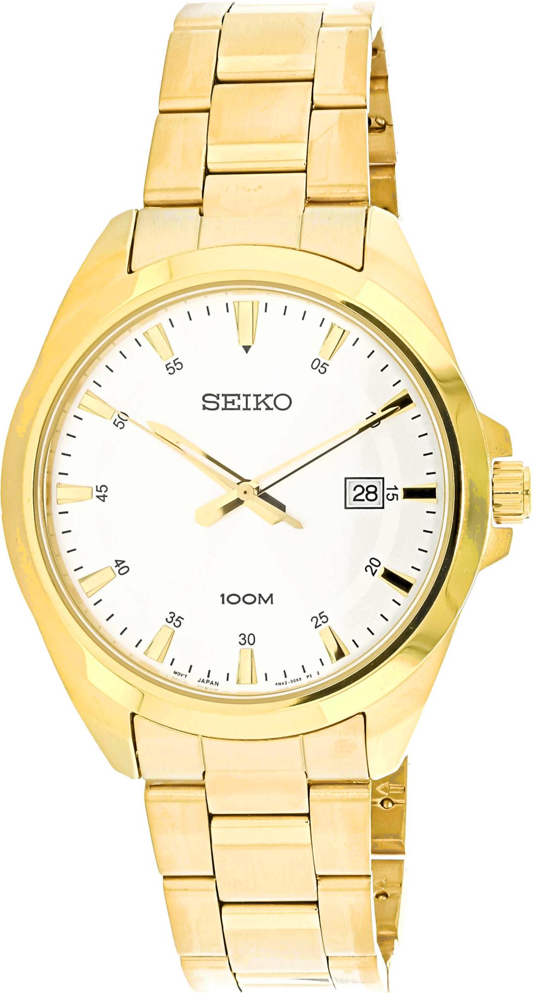 Seiko_Men's_Neo_Classic_SUR212_Gold_Metal_Quartz_Fashion_Watch