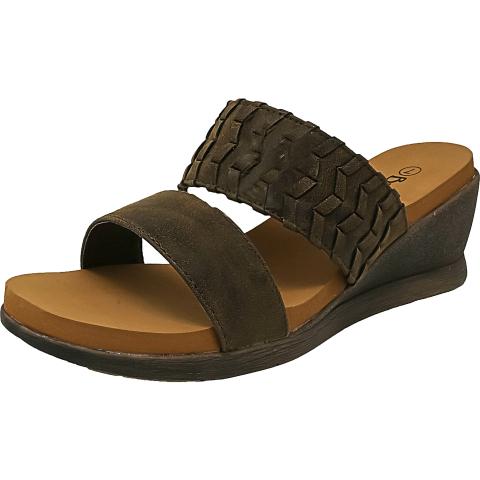 Bearpaw Women's Misty Rubber Sandal