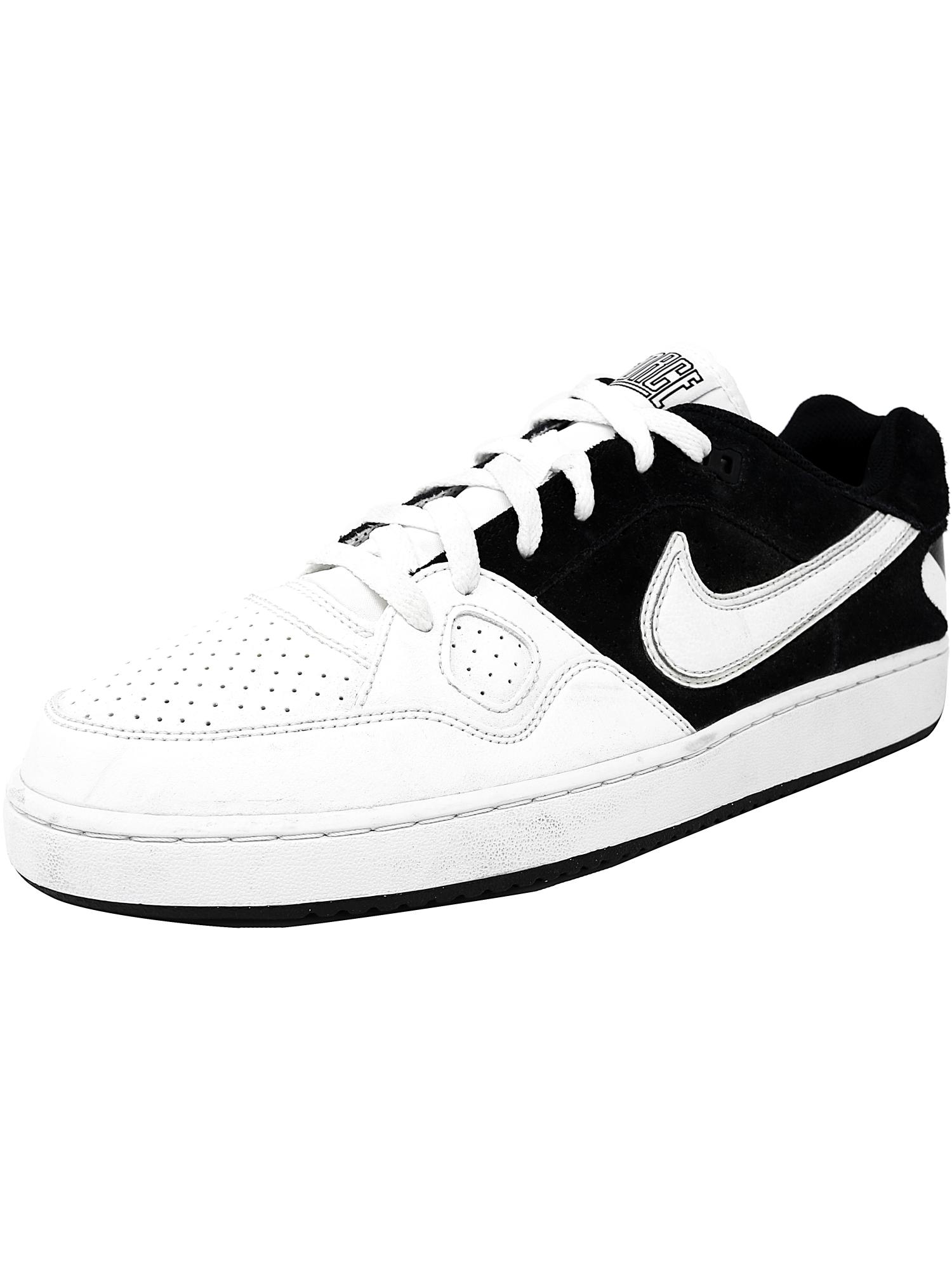Nike schuhe männer 616775 knöchel hohen schuhe Nike aaf57b