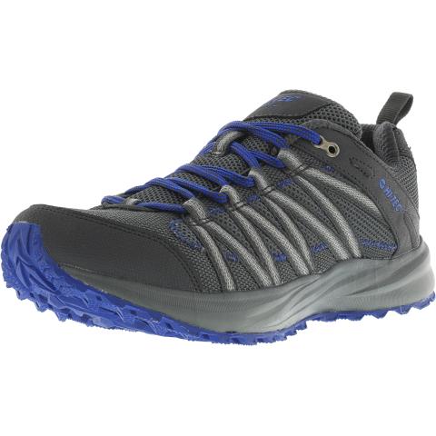 Hi-Tec Men's Sensor Trail Lite Ankle-High Runner