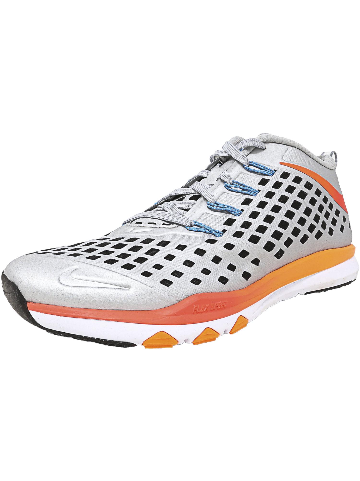 Nike männer zug amp schnell amp zug knöchel hohen ausbildungs - schuhe 61bc58