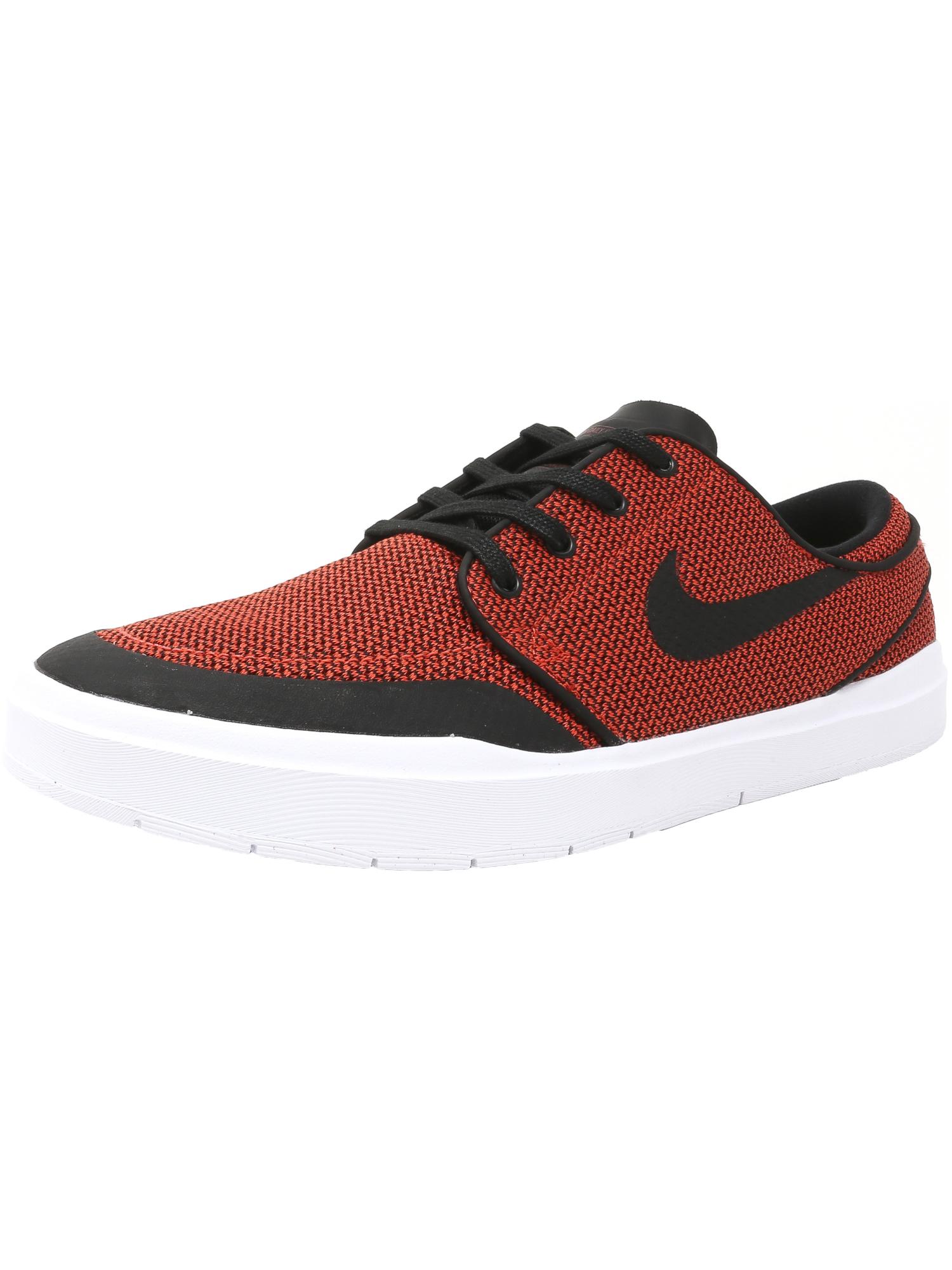 Nike Men's Stefan Janoski Hyperfeel Xt Ankle-High Skateboarding Shoe