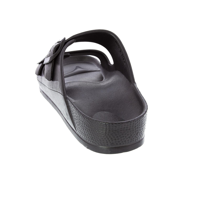 Exotic-Identity-Sandal-for-Women-Waterproof-Slip-On-EVA-Material-Odor-Res thumbnail 9
