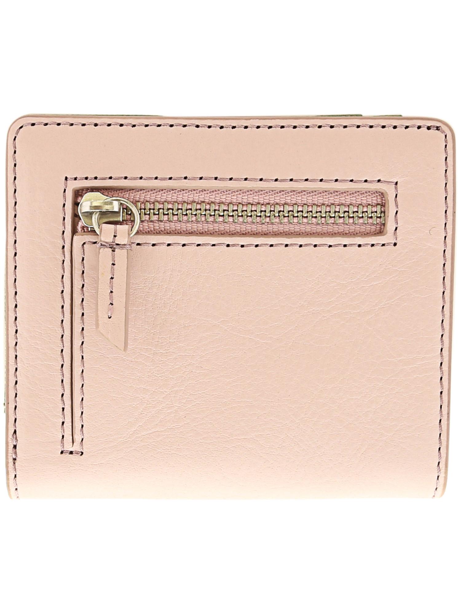 Fossil-Women-039-s-Emma-Rfid-Mini-Leather-Wallet thumbnail 11