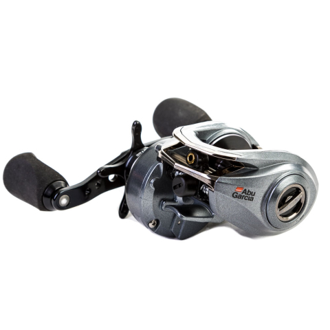 Abu Garcia Revo ALX 9 Ball Bearing Baitcaster Reel Right