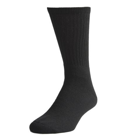 Everlast Crew Socks for Men 6 Pairs