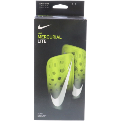 Nike Mercurial Lite Shin Guards Small Guard SP2120-702S
