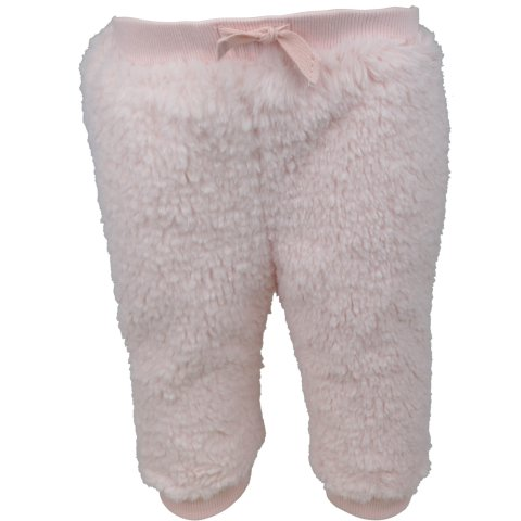 Janie And Jack Girl's Sherpa Pant