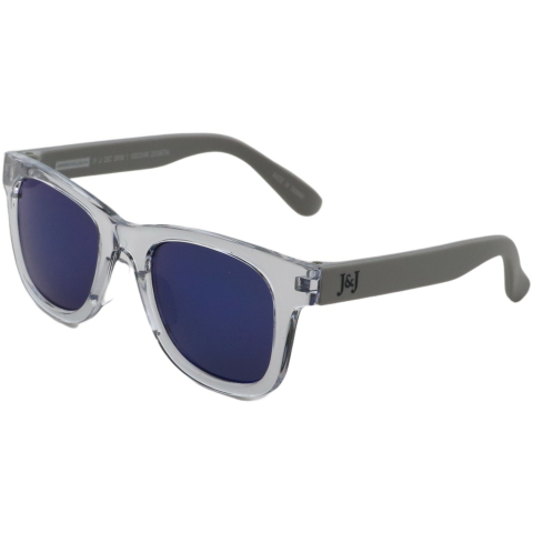 Janie And Jack Clear Sunglasses 0-2 Years 200386794 Square