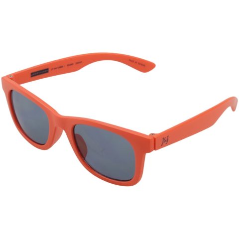 Janie And Jack Tinted Sunglasses 2-4 Years 200397815 Orange Square