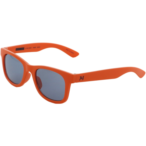 Janie And Jack Tinted Sunglasses 4 Up 200397816 Matte Orange Square