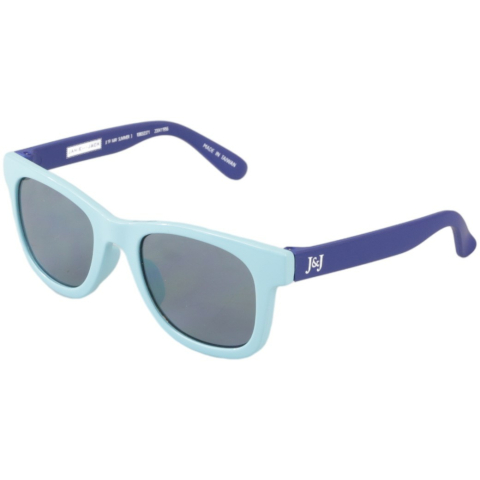 Janie And Jack Colorblocked Sunglasses 0-2 Years 200411956 Blue Square