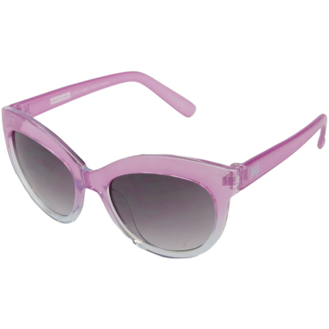 Janie And Jack Gradient Ombre Sunglasses 2 to 4 200409708 Pink Oval