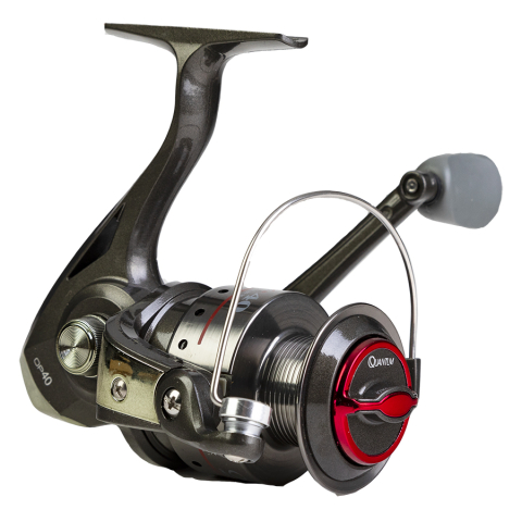 Zebco Optix 40 Spinning Fishing Reel