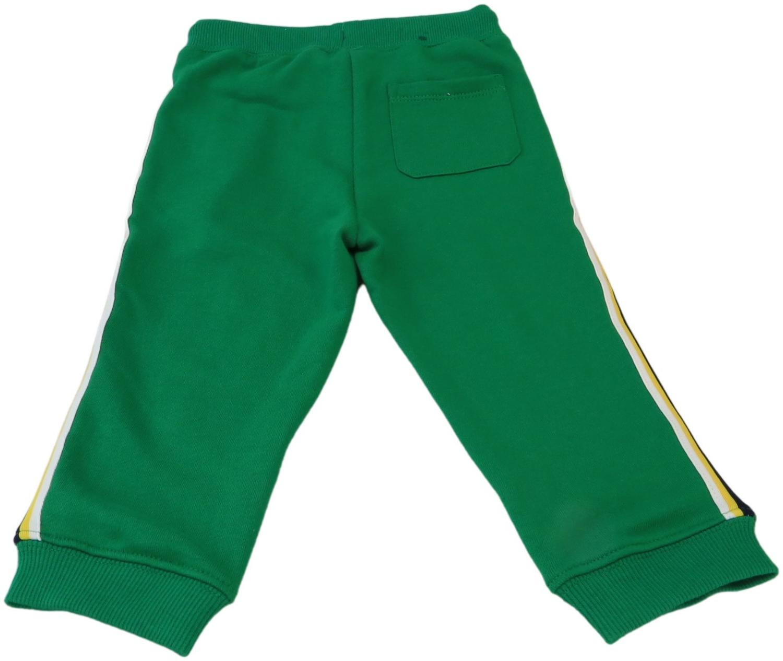 Janie And Jack Boy/'s Side Stripe Jogger Pants