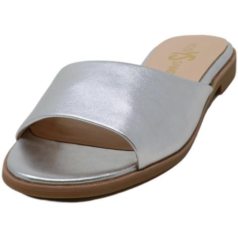 Yosi Samra Women's Constantine Leather Sandal