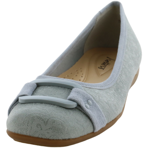 Trotters Women's sizzle Ankle-High Ballet