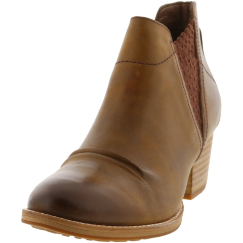 Cat Women's Jessa High-Top Leather Boot
