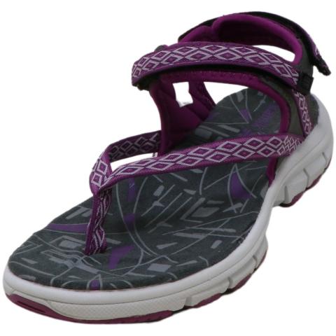 Kamik Women's Tampa Ankle-High Sandal