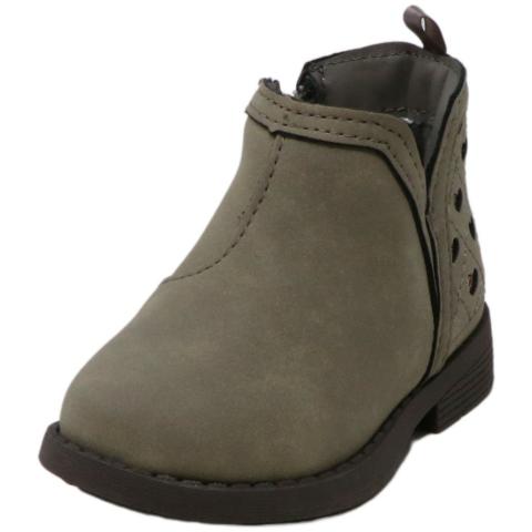 Osh Kosh B'gosh Girl's Raine Mid-Top Boot