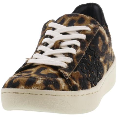 Loeffler Randall Women's Elliot Ankle-High Sneaker