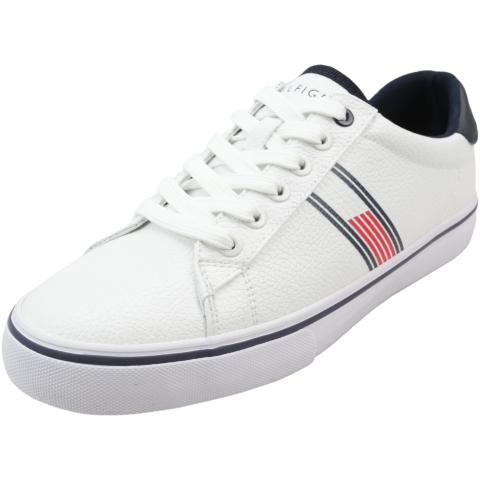 Tommy Hilfiger Men's Plato Ankle-High Sneaker