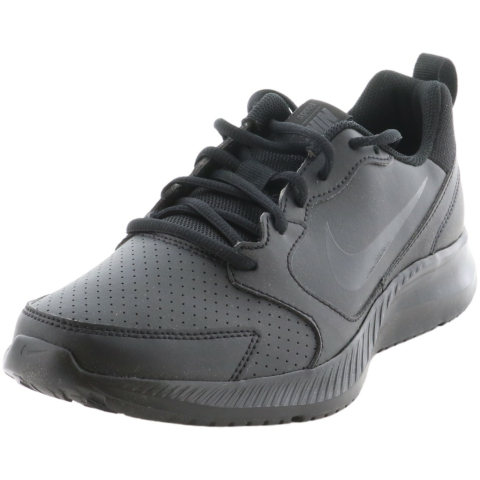 Nike Men's Todos Low Top Leather Road Running