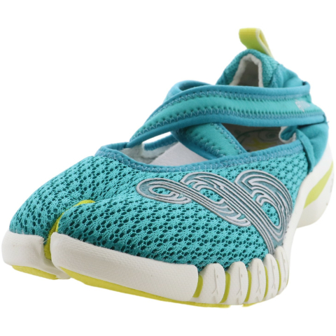 Ahnu Women's Yoga Split Low Top Training Shoes