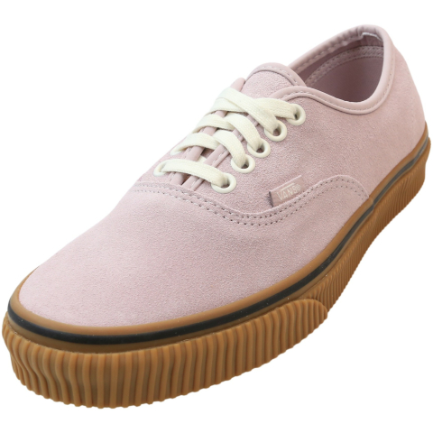 Vans Authentic Suede Ankle-High Women'