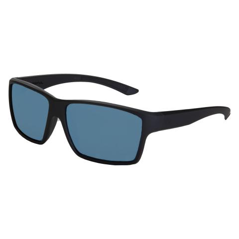 Magpul Men's Explorer Eyewear Polarized MAG1147-1-001-2020 Black Frame/Blue Mirror Lens Sunglasses