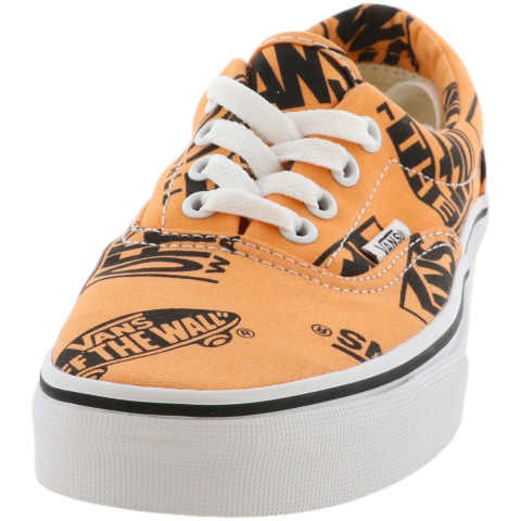 Vans Era Logo Mix Skateboarding Shoe