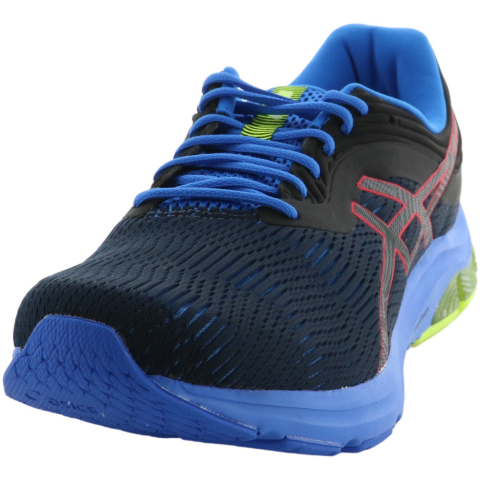 Asics Men's Gel-Pulse 11 Ls Low Top Road Running