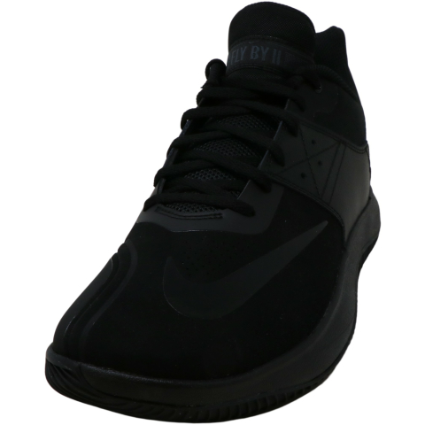 Nike Men's Fly By Ii Mid-Top Basketball
