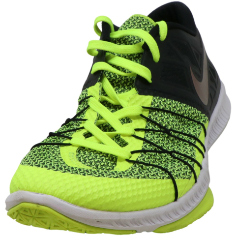 Nike Men's 844803 Ankle-High Cross Trainers