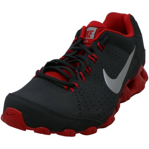 Nike Men's Reax 9 Tr Low Top Cross Trainers