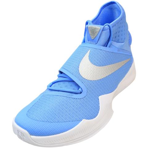 Nike Men's Zoom Hyperrev High-Top Mesh Basketball