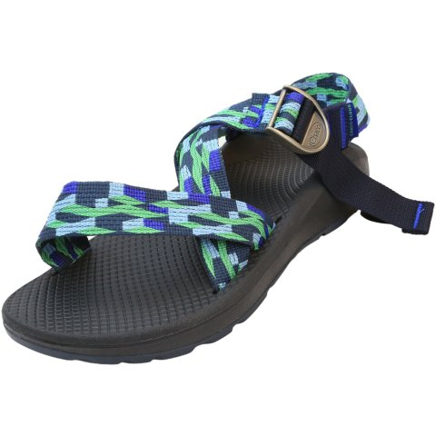 Chaco Women's Mega Z Cloud Ankle-High Polyester Sport Sandals & Slide