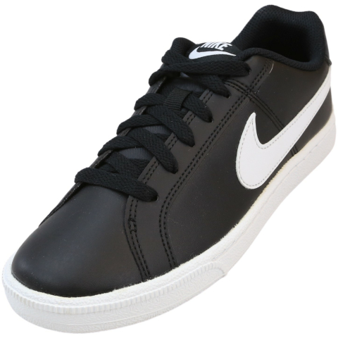 Nike Women's Court Royale Sl Ankle-High Leather Sneaker