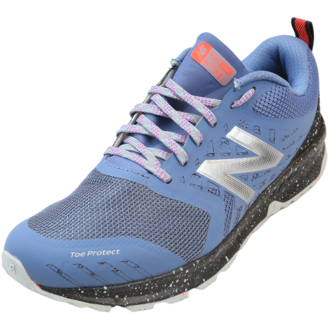 New Balance Women's Xwtntr Ankle-High Trail Running
